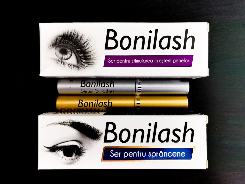 Review: Produsele Bonilash, partea 1
